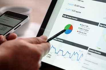 Der Begriff Big Data, so wie wir ihn heu...
