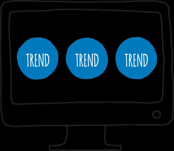 Trendmonitoring