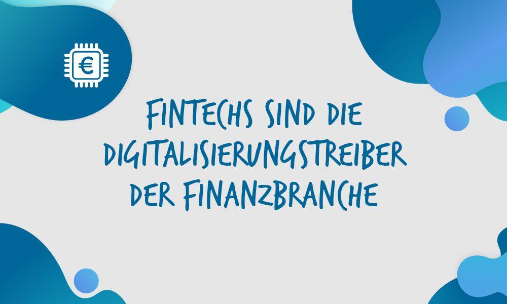 Banken und Fintechs