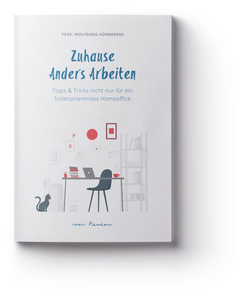 Whitepaper - Zuhause Anders Arbeiten