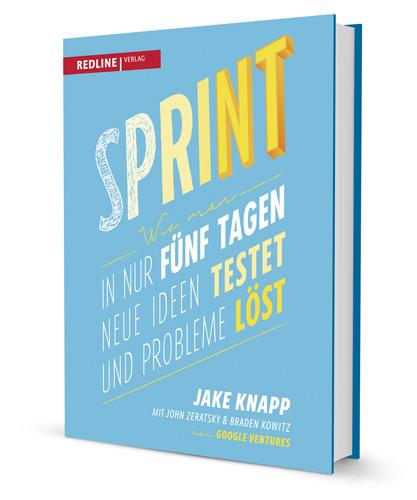 Buch - Sprint