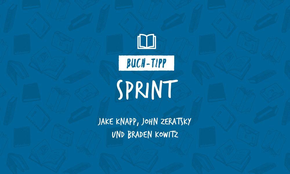 Sprint - Buchtipp