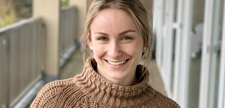 Joelle Mamet bei von Neuem