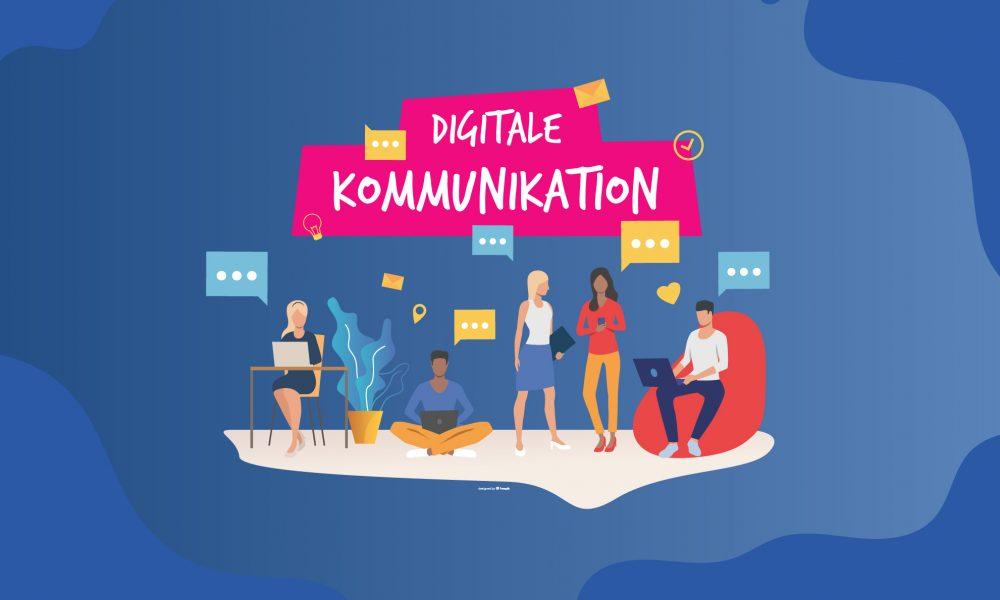 Digitale Kommunikation
