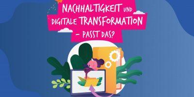 Nachhaltigkeit und digitale Transformation